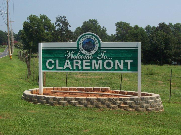 Dating in claremont north carolina