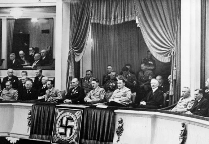 king edward nazi