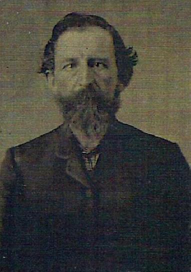 William Waddel Mccorkle B 1808