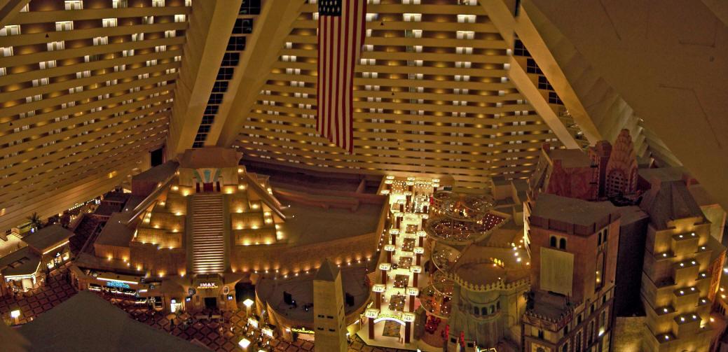 Las Vegas Nevada 2006